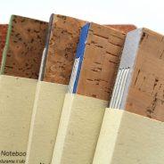 Workshop – Notebook di Sughero