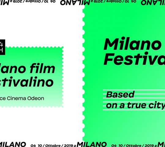 06.10.2019 – The Playful Lving & Milano Film Festival 2019